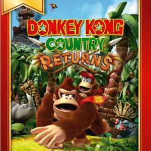Wii: Donkey Kong Country (Selects)