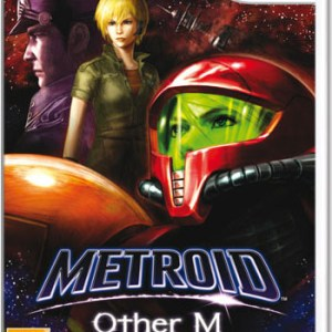 Wii: Metroid - Other M