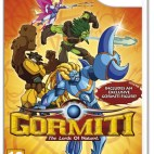 Wii: Gormiti - The Lords of Nature!