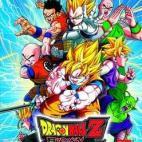 Wii: Dragon Ball Z: Budokai Tenk. 2 (käytetty)