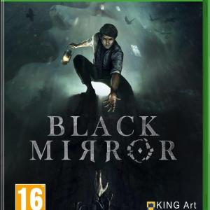 Xbox One: Black Mirror