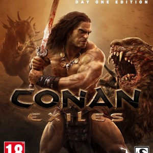 Xbox One: Conan Exiles (Day One Edition)