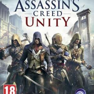 Xbox One: Assassins Creed Unity