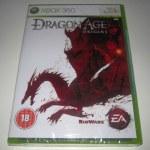 Xbox 360: Dragon Age: Origins (käytetty)