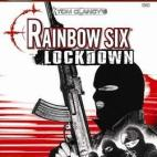 Xbox: Tom Clancys Rainbow Six: Lockdown (käytetty)