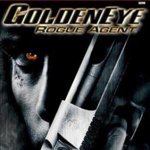 Xbox: GoldenEye: Rogue Agent (käytetty)