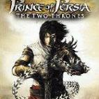 Xbox: Prince of Persia: The Two Thrones (käytetty)