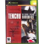 Xbox: Tenchu: Return from Darkness (käytetty)