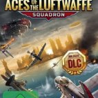 Switch: Aces of the Luftwaffe - Squadron Extended Edition