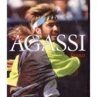 Retro: Andre agassi tennis (käytetty)