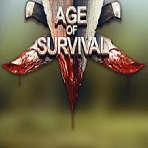 PC: Age of Survival (latauskoodi)