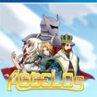 PS4: Aggelos