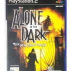 PS2: Alone In The Dark (käytetty)