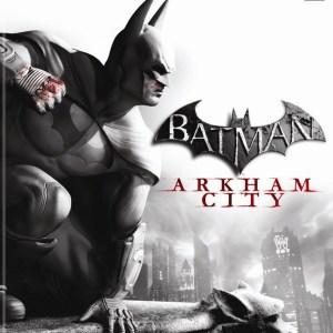 Xbox 360: Batman: Arkham City