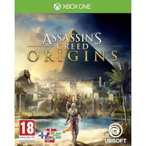 Xbox One: Assassins Creed Origins