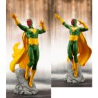 Marvel Comics Avengers Series - Vision - ARTFX+ 1/10 Scale 22cm Statue