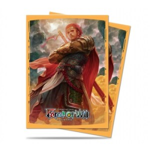 UP - Deck Protector Sleeves - Force of Will - L1: Sun Wukong (65 Sleeves)