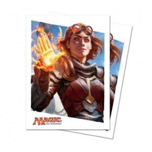 UP - Sleeves Standard - Magic: The Gathering - Oath of the Gatewatch v3