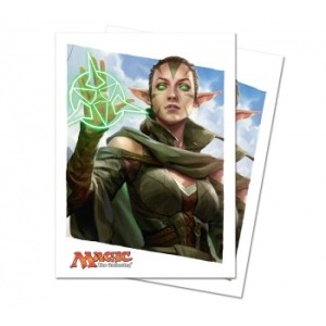 UP - Sleeves Standard - Magic: The Gathering - Oath of the Gatewatch v4
