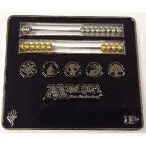 UP - Life Counter - Abacus Life Counter for Magic: The Gathering