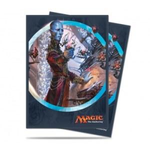 UP - Sleeves Standard - Magic: The Gathering - Kaladesh v3 (80 Sleeves)