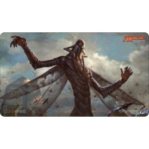 UP - Play Mat - Magic: The Gathering - Hour of Devastation v1