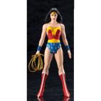 DC Universe ARTFX+ Series - WONDER WOMAN Classic Costume Statue 19cm