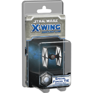 FFG - Star Wars X-Wing: Special Forces TIE Expansion Pack