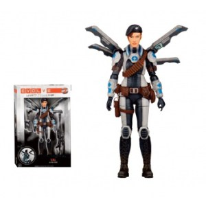 Funko Legacy Collection - Evolve Val Action Figure 15cm