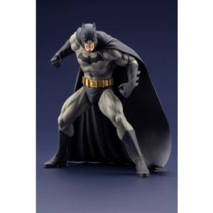 DC Universe DC Comics Batman Hush ARTFX+ 1/10 Scale PVC Statue 16cm