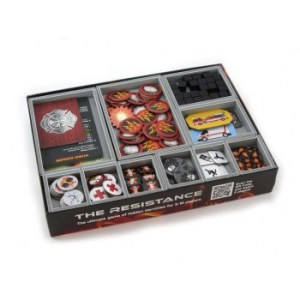Flash Point: Fire Rescue Insert
