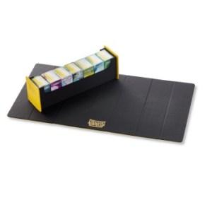 Dragon Shield Nest 500 - Magic Carpet Yellow/Black