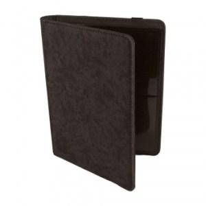 4-Pocket Premium Album - Black