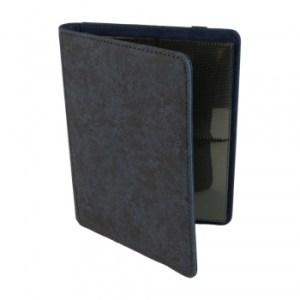 4-Pocket Premium Album - Blue