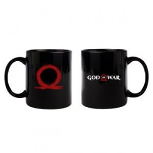 God of War Mug - Logo