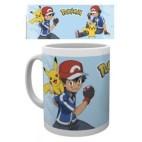 GBeye Mug - Pokemon ash
