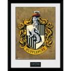 GBeye Collector Print - Harry Potter Hufflepuff 30x40cm