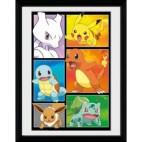 GBeye Collector Print - Pokemon Comic Panels