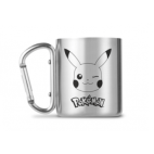 GBeye Carabiner Mug - Pokemon Pikachu