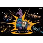 Juliste - Fortnite Loot Llama