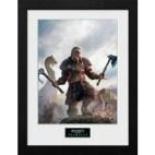 GBeye Collector Print - Assassins Creed Valhalla Gold Edition 30x40cm