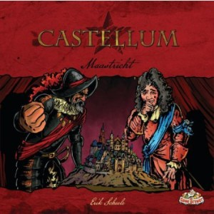 Castellum - EN/DE/FR/NL/IT