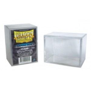 Dragon Shield Gaming Box - White