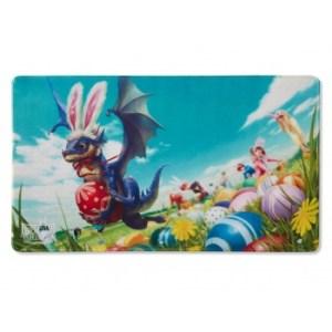 Dragon Shield Play Mat - Easter Dragon
