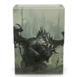 Dragon Shield Deck Shell - Mist Dashat