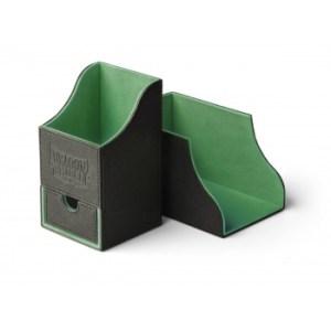 Dragon Shield Nest Box + black/green