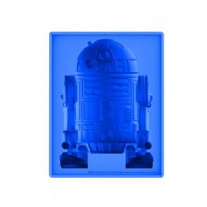 Star Wars R2-D2 DX (Deluxe) 11-inch Silicon Tray