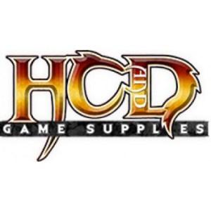 HCD - Play Mat - Rogues Reward
