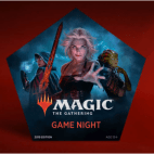 MTG - Game Night 2019