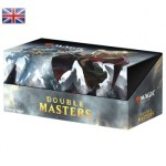 MTG – Double Masters Draft Booster Display (24 Packs)